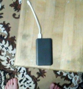 Зарядное устройство ( usb+)