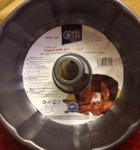 форма для выпечки GIPFEL