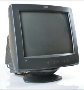 Монитор IBM e74