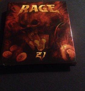 Rage #21