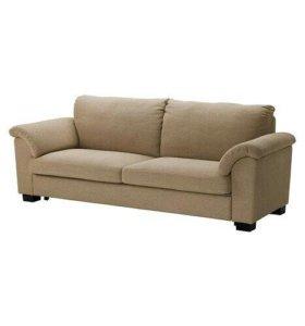 Диван-кровать IKEA Тидафорс