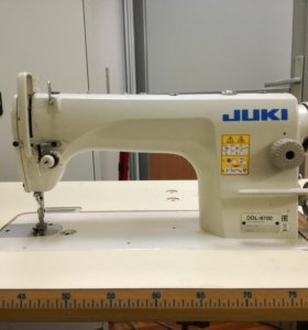 Швейная машинка Juki DDL8700