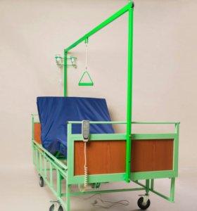 Аpенда медицинской электроприводной кровати