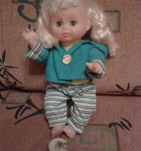 Кукла говорящяя