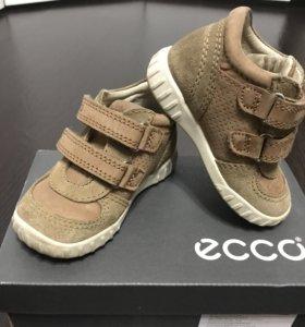 Полуботинки Ecco