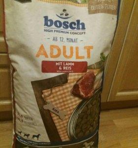BOsch Adult Lamm&Reis
