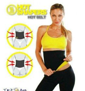 Термо-пояс для похудения