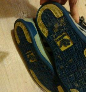 Ботинки 34