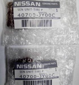 Датчики давления шин Ниссан,Инфинити 40700-JY00C