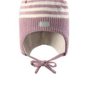Новая шапка Lassie by reima 46-48