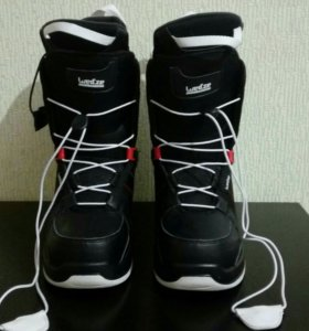 Ботинки для сноуборда Boogey WED'ZE