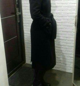 Отличное пальто классика демисезон