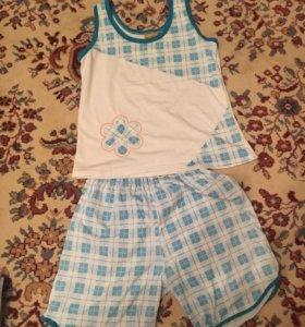 Женская одежда, пижама
