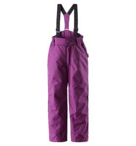 Зимние брюки Procyon Reima р.128