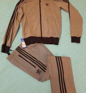 Спортивный костюм Adidas (Оригинал)