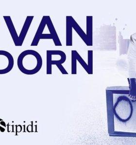 Билеты на концерт Ивана Дорна
