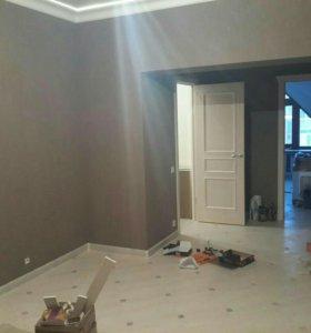 Ремонт,отделка домов, котеджей,квартир,офисов и пр