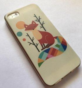 Чехол для iPhone 5s/5/SE