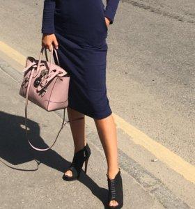 Платье dg морженко