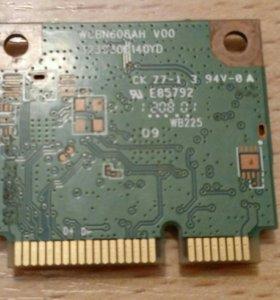 Wi-fi модуль