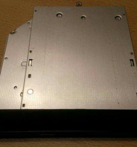DVD RW ROM для ноутбука
