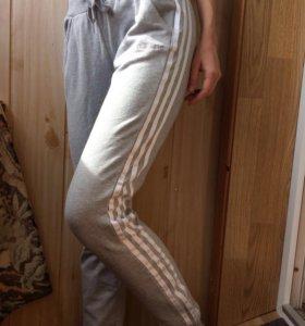 Спортивки спортивные штаны Адидас Adidas