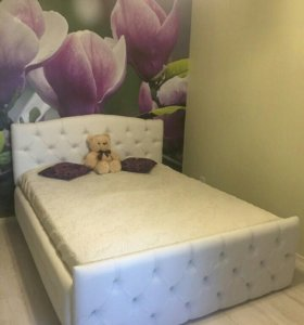 """Новая кровать """"Лиза"""""""