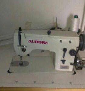 Швейная машинка Аврора