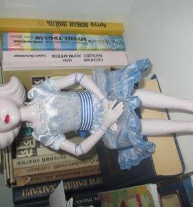 Кукла China girl (китайская девочка) Оз