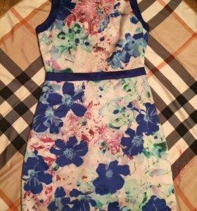 Платье 👗 женское р44-46
