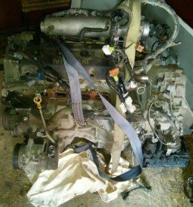 двигатель qr20, rm12