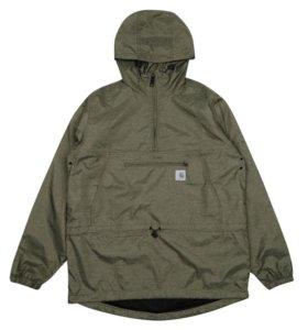 NEW Куртка-анорак Carhartt WIP 'Wilson Jacket' M