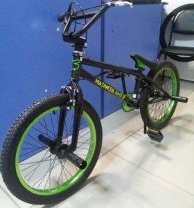 Велосипед BMX 2 Stark Madness 2017 (новый)