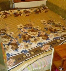Диван 2х спальный