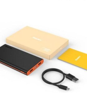 Power bank Easyacc 10000 мАч
