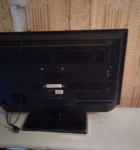 Телевизор Lentel