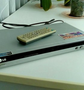 "DVD ""LG"""