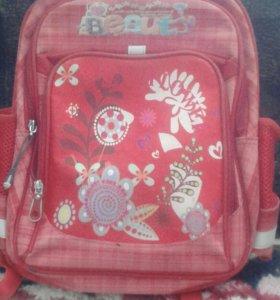 Портфель школьный