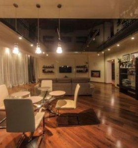 Квартира, 4 комнаты, 165 м²