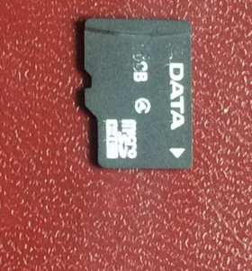16 ГБ (GB) Карта памяти(SD-Card)