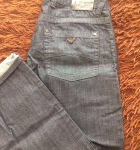 Мужские джинсы НОВЫЕ!