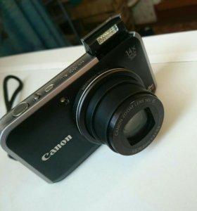 Фотоаппарат CANON торг