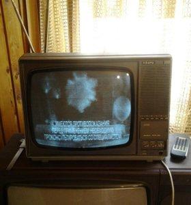 Телевизор ч/б диагональ 40 см