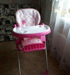 Продаю детский стульчик