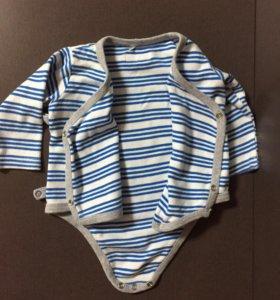 Вещи для малыша из 5 шт от 0-3