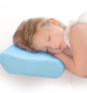 Подушка ортопедическая для детей (арт. П-200)
