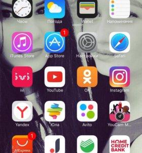 iPhone 6+ (64gb)
