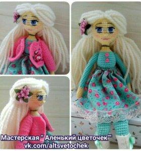 Интерьерные куколки