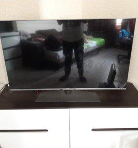 Телевизор 4к 49дюймов под ремонт