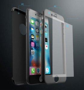 Чехол на Айфон 7 plus